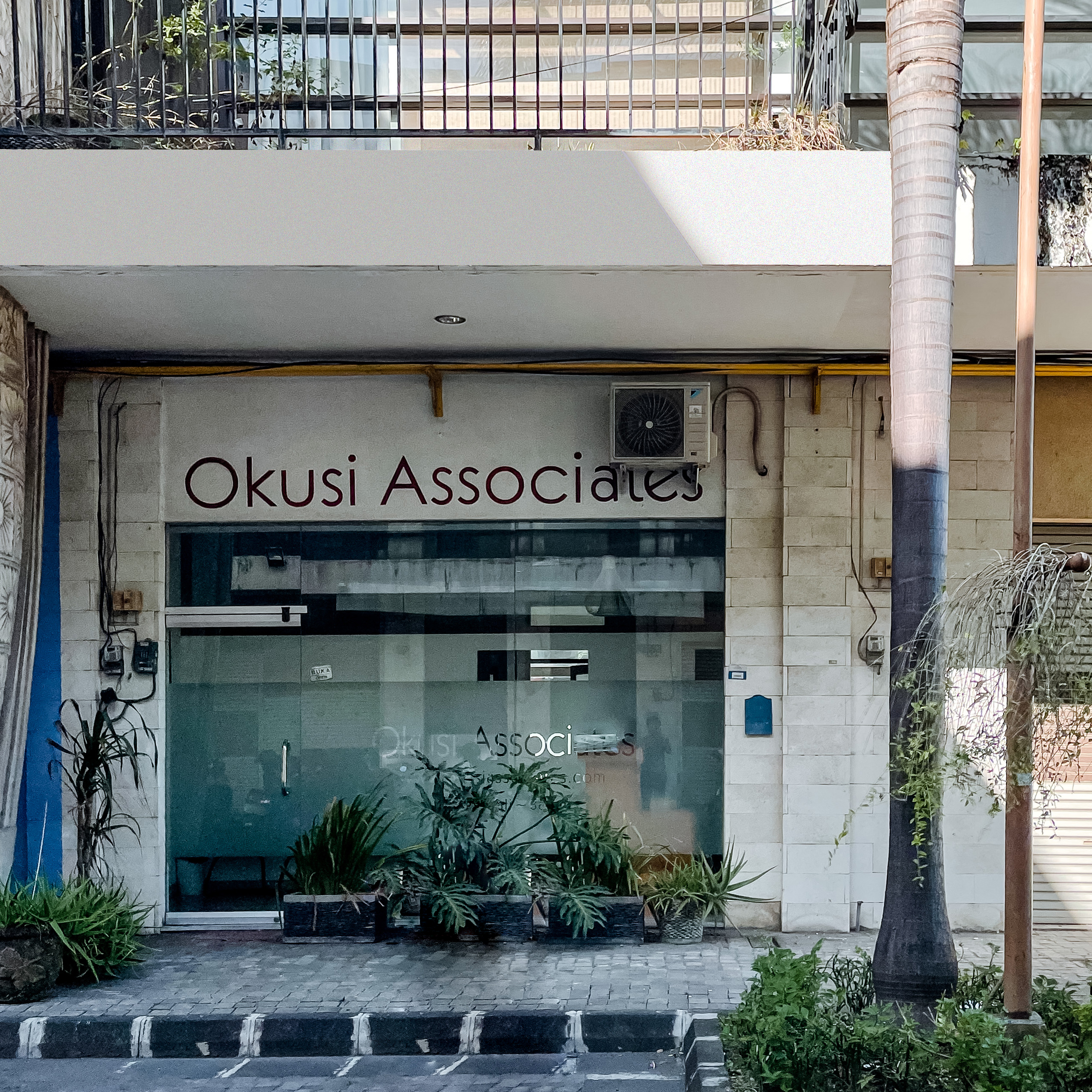 Okusi Associates - Bali Office